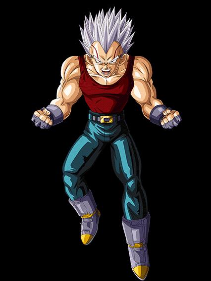 Baby Vegeta | Dragon Ball Wiki | FANDOM powered by Wikia