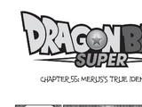 Merus's True Identity