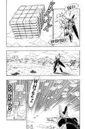 DBZ Manga Psycho Crash - Cell Games Arena Under Construction DBZ ch0195-p004