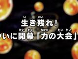 Episodio 97 (Dragon Ball Super)