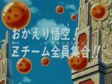 Episodio 208 (Dragon Ball Z)