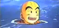 KPAKrillin in water