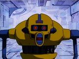 Robot Guía