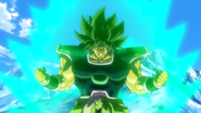 SDBH Broly 5