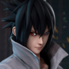 Sasuke Jump Force