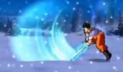 Ultimate Gohan Z Sword SBAR