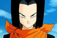 Android17.