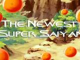 The Newest Super Saiyan