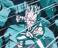 Vegeta After Final Shine Attack