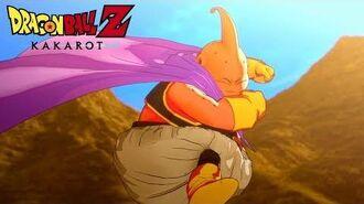 Dragon Ball Z Kakarot - Tokyo Game Show Trailer - PS4 XB1 PC