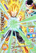 Gotenks Xeno SSJ (Full)