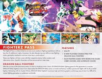 Pase de FighterZ
