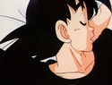 Sexy Goku 18 yrs old in bed sleeping