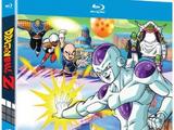 Dragon Ball Z: Temporada 3 (Blu-ray)