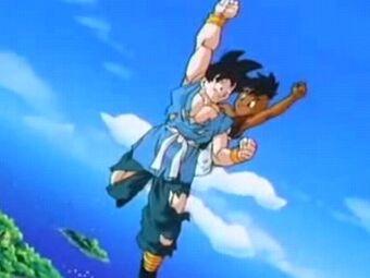 Saga Kid Boo   Dragon Ball Wiki Brasil   Fandom