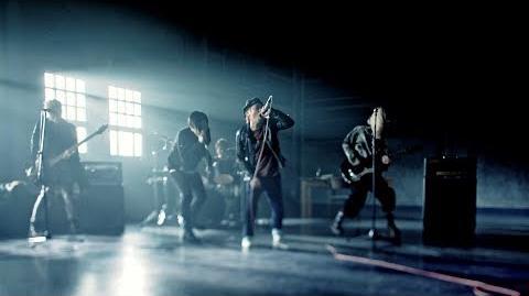 ROTTENGRAFFTY - 「70cm四方の窓辺」Music Video
