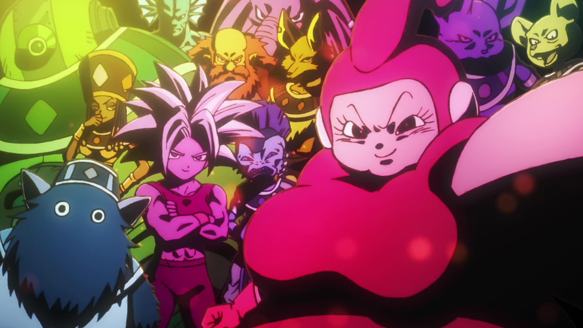 Kefla Dragon Ball Wiki Fandom
