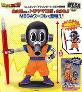 Toriyamarobo-statue-dragon-ball