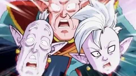 ドラゴンボール超 第78話予告 「全宇宙の神様もドン引き!?負けたら消滅「力の大会」」