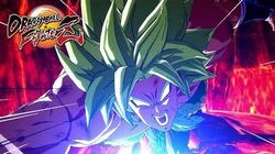 Dragon Ball FighterZ - Broly (DBS) Release Date - PS4 XB1 PC SWITCH