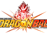 IC Carddass Dragon Ball