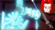 God Trunks sword