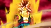 Gogeta - Xeno (Super Saiyan 4)