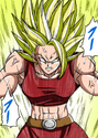Kale (Super Saiyan Bôsô - Manga)