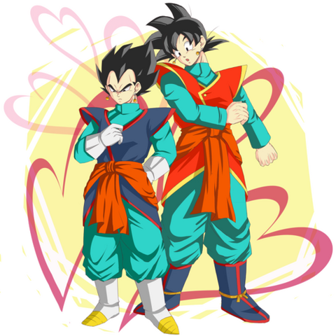 File:Mystic Goku and Vegeta.png