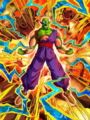Dokkan Battle A Shot at Victory Piccolo card (DBZ Return of Cooler)