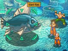 Pesce gigante 4