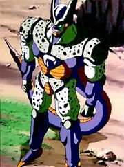 Semi-perfect cell