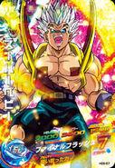 Super Baby Vegeta - Dragon Ball Heroes