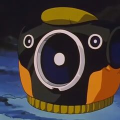 La corazza stereo di Bon Para.