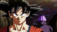 Hit y Son Goku prometen enfrentarse en las finales 2