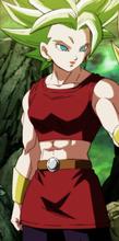 Super Saiyajin Legendario Verdadero
