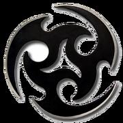 Vortex-shuriken