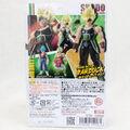 Bandai Shodo Neo Super Saiyan Bardock (4)