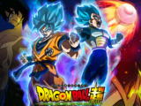 Dragon Ball Super: Broly Original Soundtrack