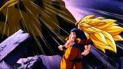 Goku contro Hildegarn