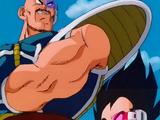 Dragon Ball Z: Season 1 (Quotes)