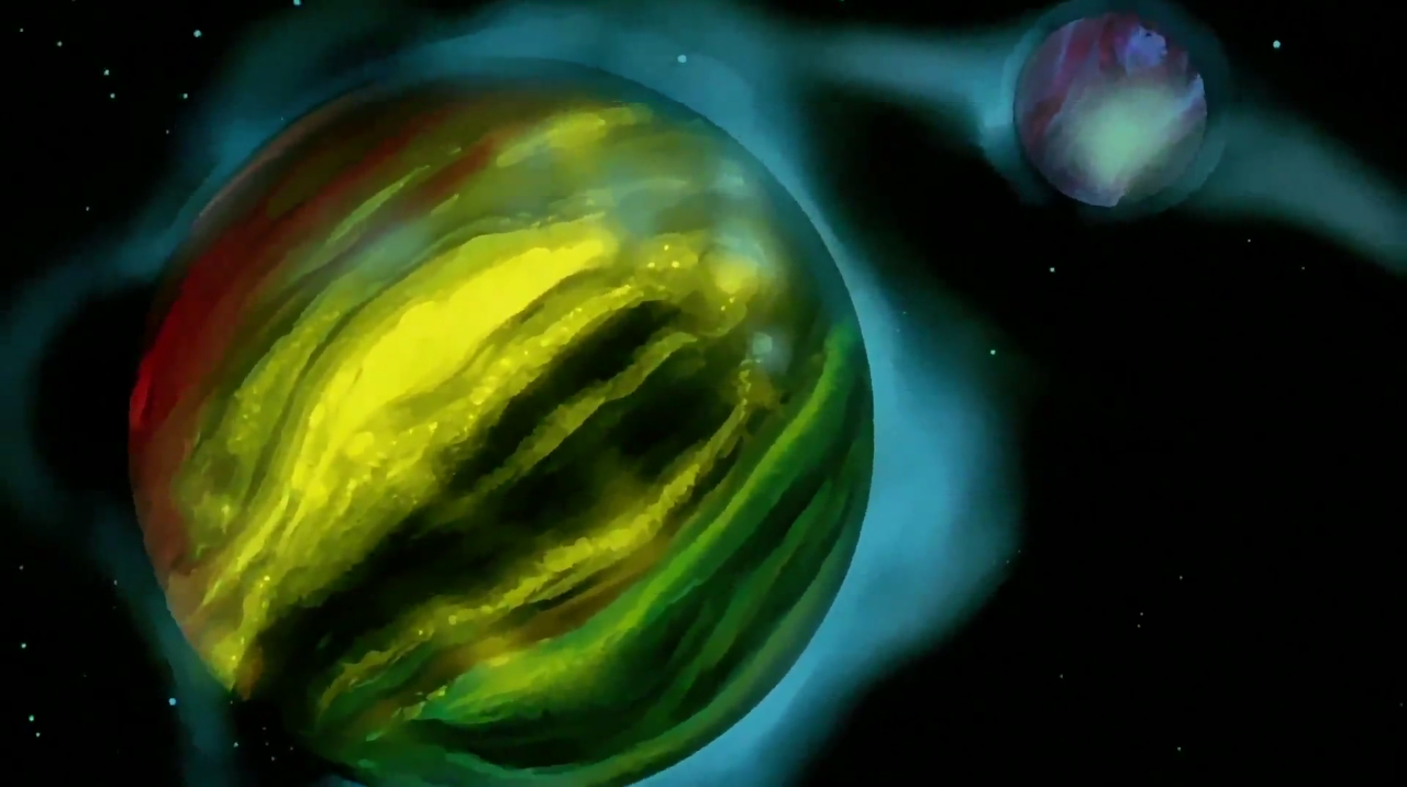 Planet Yardrat | Dragon Ball Wiki | FANDOM powered by Wikia
