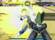 See Ya! en Super Dragon Ball Z (2)