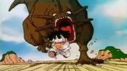 Dino(ToM)