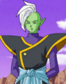 Zamas green potara