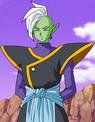 Zamas green potara
