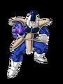 Dokkan Battle Boss Frieza Soldier Raspberry card (Frieza Force Combatant Raspberry)