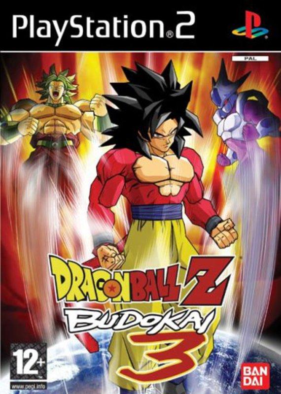 Dragon Ball Z: Budokai 3 | Dragon Ball Wiki | FANDOM powered