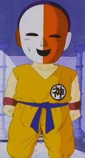 Fantoccio di Goku 1-0
