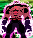 God of Destruction Toppo